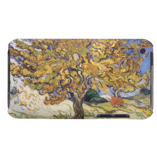 Vincent van Gogh   Mulberry Tree, 1889 iPod Touch Case