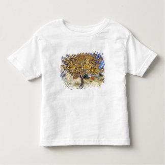 Vincent van Gogh   Mulberry Tree, 1889 Toddler T-Shirt