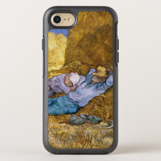 Vincent van Gogh | Noon, The Siesta, after Millet OtterBox Symmetry iPhone 7 Case