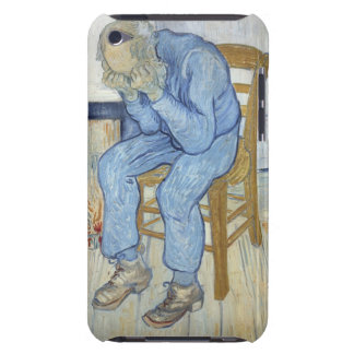 Vincent van Gogh   Old Man in Sorrow  Barely There iPod Covers