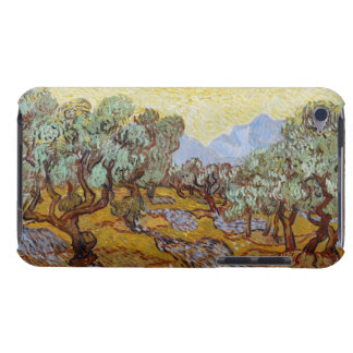 Vincent van Gogh   Olive Trees, 1889 Barely There iPod Cover