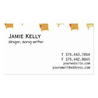 Vincent Van Gogh Pack Of Standard Business Cards