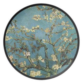 Vincent van Gogh Plates