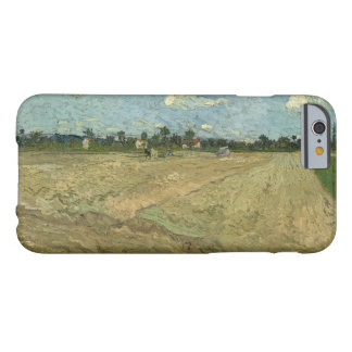 Vincent van Gogh - Ploughed Fields Barely There iPhone 6 Case