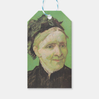 Vincent Van Gogh Portrait of Artist's Mother Art