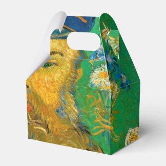 Vincent van Gogh - Portrait of Joseph Roulin Favour Box