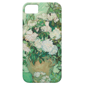 Vincent van Gogh Roses Barely There iPhone 5 Case