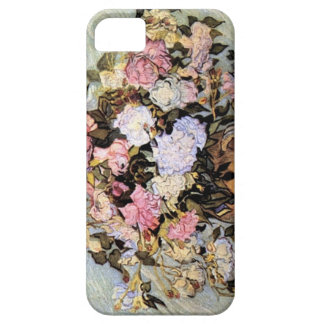 Vincent Van Gogh Roses iPhone 5 Covers