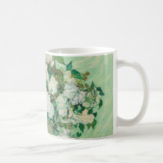 Vincent van Gogh Roses Coffee Mug