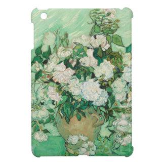 Vincent van Gogh Roses iPad Mini Case