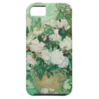 Vincent van Gogh Roses Tough iPhone 5 Case