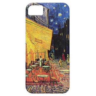 Vincent Van Gogh s Cafe Terrace iPhone 5 Case
