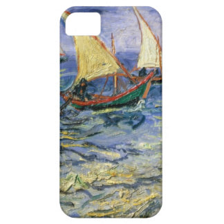 Vincent Van Gogh Seascape Case For The iPhone 5
