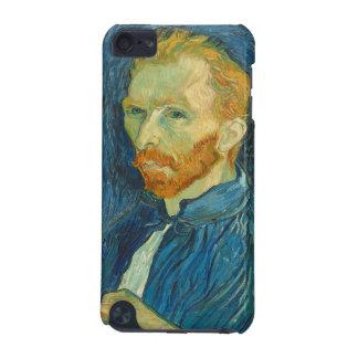 Vincent van Gogh   Self Portrait, 1889 iPod Touch 5G Covers