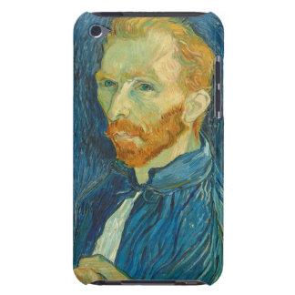 Vincent van Gogh   Self Portrait, 1889 iPod Touch Case-Mate Case