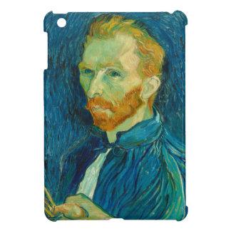 Vincent van Gogh Self Portrait 1889 Painting Case For The iPad Mini