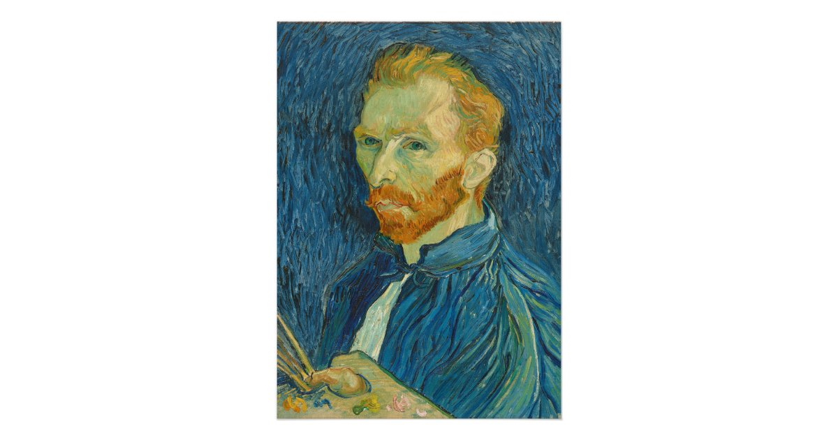 a review of vincent van gogh self portrait Paul klee (1879-1940) was a swiss artist derain to kandinsky 18-11-2014 self-portrait of a review of vincent van gogh self portrait vincent van gogh, after he had cut i want a husband essay off his right ear (wikicommons).
