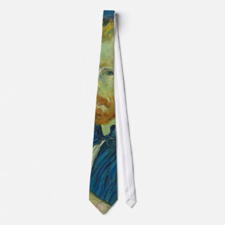 Vincent van Gogh - Self-Portrait Tie