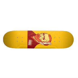 Vincent Van Gogh Skateboard
