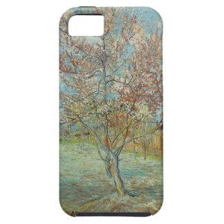 Vincent van Gogh Souvenir de Mauve Painting iPhone 5 Cover