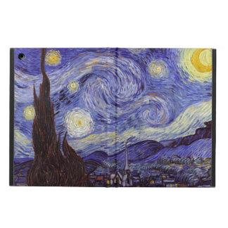 Vincent Van Gogh Starry Night iPad Air Covers