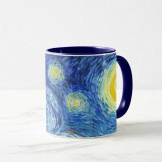 Vincent van Gogh Starry Night Mug