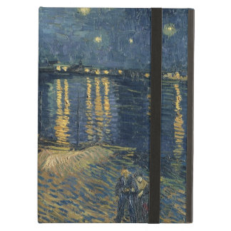 Vincent van Gogh   Starry Night Over the Rhone Case For iPad Air