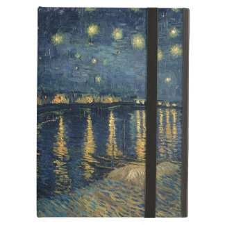 Vincent van Gogh | Starry Night Over the Rhone iPad Air Cases