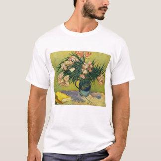 Vincent van Gogh - Still Life with Oleander T-Shirt