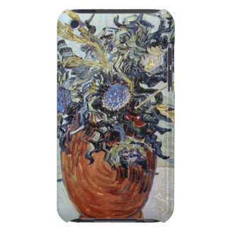 Vincent van Gogh   Still Life with Thistles, 1890 iPod Touch Covers