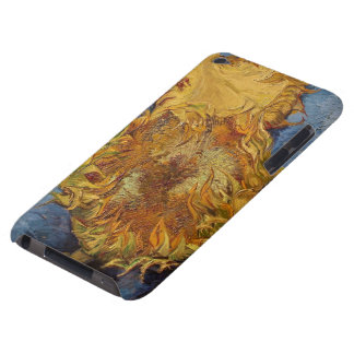 Vincent van Gogh   Sunflowers, 1887 Barely There iPod Case