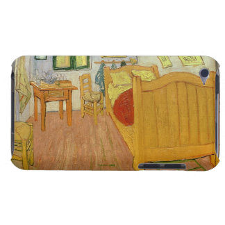 Vincent van Gogh | The Bedroom, 1888 iPod Touch Cases