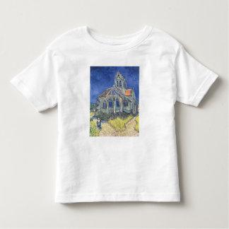 Vincent van Gogh | The Church at Auvers-sur-Oise Toddler T-Shirt