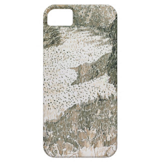 Vincent van Gogh | The Corner of the Park, 1888 iPhone 5 Cases