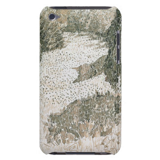 Vincent van Gogh   The Corner of the Park, 1888 iPod Touch Cases