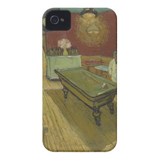 Vincent Van Gogh The Night Cafe Painting Art Work iPhone 4 Case
