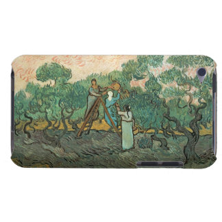 Vincent van Gogh   The Olive Pickers, Saint-Remy Barely There iPod Cases