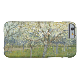 Vincent van Gogh - The Pink Orchard Barely There iPhone 6 Case