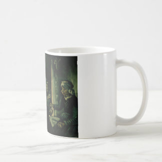 Vincent van Gogh - The Potato Eaters Coffee Mug