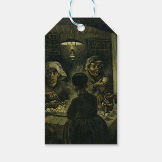 Vincent Van Gogh The Potato Eaters Painting. Art