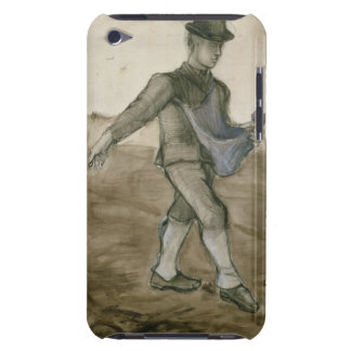 Vincent van Gogh   The Sower, 1881 iPod Touch Covers