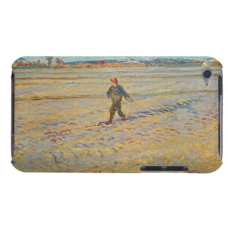 Vincent van Gogh   The Sower, 1888 iPod Touch Case-Mate Case