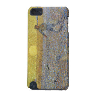 Vincent Van Gogh - The Sower iPod Touch (5th Generation) Case