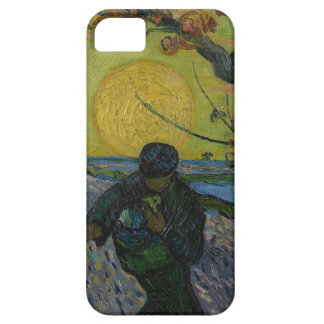 Vincent Van Gogh - 'The Sower' Phone Case. iPhone 5 Covers