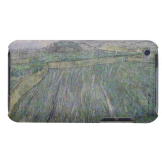 Vincent van Gogh   The Thunder Storm Barely There iPod Covers