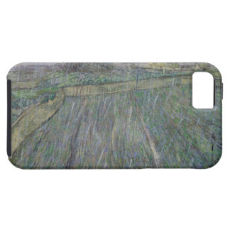 Vincent van Gogh | The Thunder Storm iPhone 5 Cover