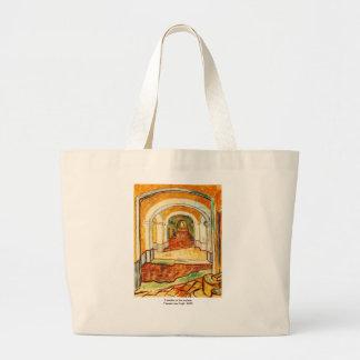 Vincent van Gogh Canvas Bag