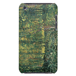 Vincent van Gogh | Trees and Undergrowth, 1887 iPod Touch Case