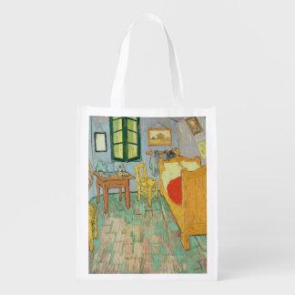 Vincent van Gogh | Van Gogh's Bedroom at Arles