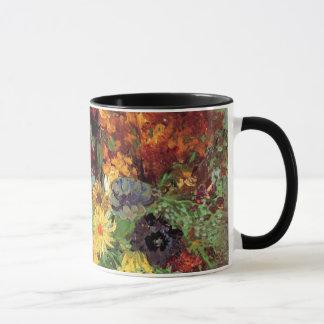 Vincent Van Gogh - Vase With Daisies And Anemones Mug